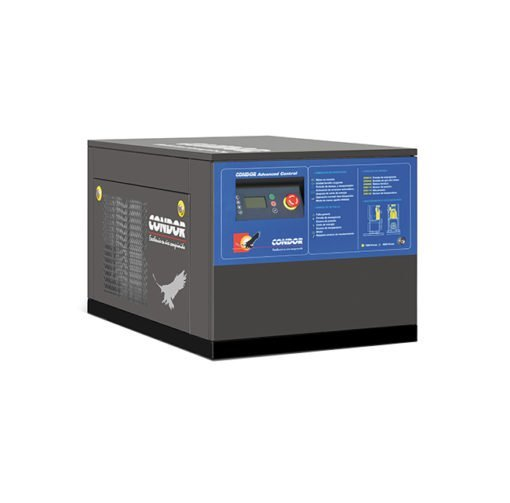 Compresor a Tornillo CONDOR ELS 10 HP