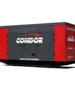 Grupo Electrógeno CONDOR ELG 1350 KVA