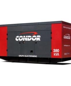Grupo Electrógeno CONDOR ELG 380 KVA