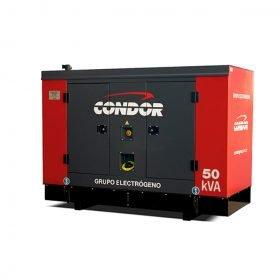 Grupo Electrógeno CONDOR ELG 50 kVA