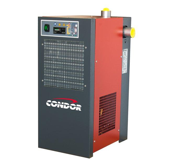 Secadores de aire CONDOR