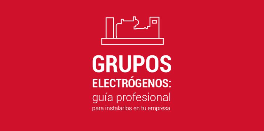 Grupos electrógenos 5 claves