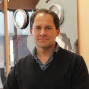 Michael Irvine