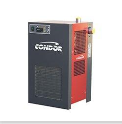 Secador de aire CONDOR