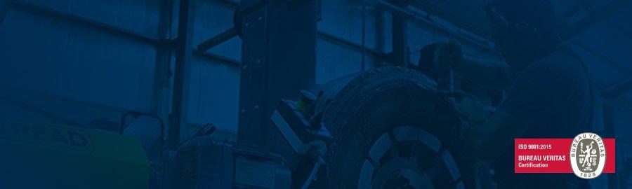 ISO 9001:2015 CONDOR