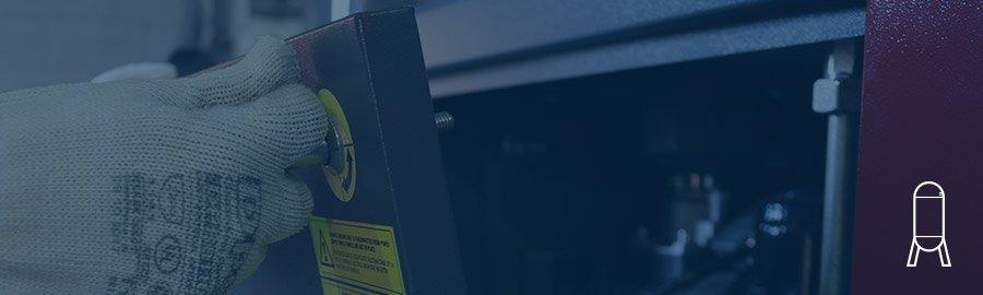Mantenimiento de los compresores de aire a tornillo