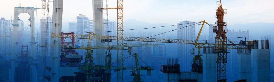 Grupos electrógenos para la construcción