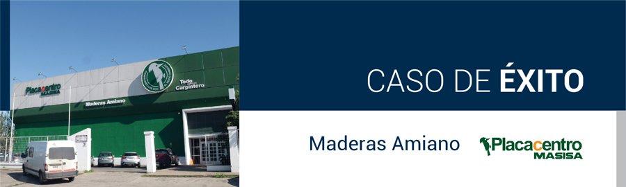Maderas Amiano